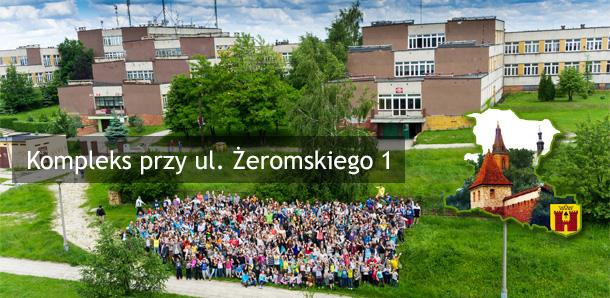 II Liceum Ogólnokształcące w Olkuszu.